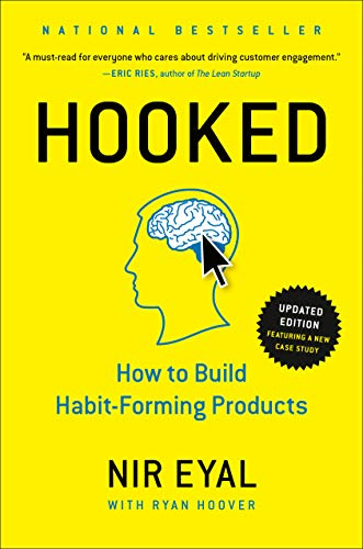 Image of the Hooked book